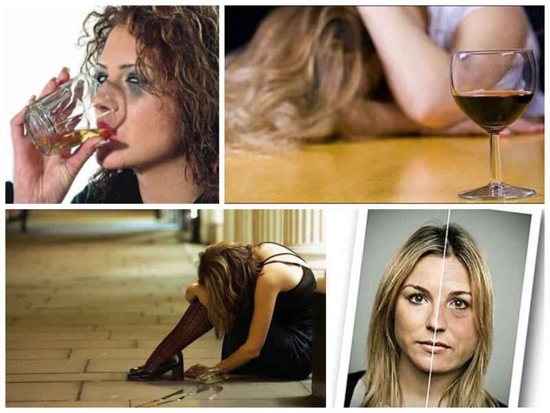 лечение женского алкоголизма в Санкт-Петербурге