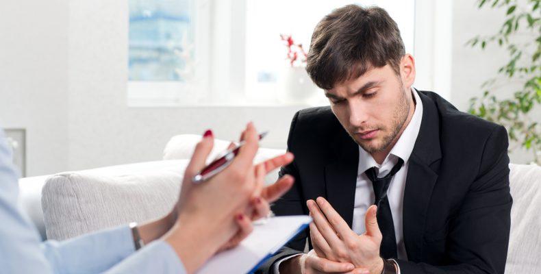 консультация перед кодировкой от спиртного